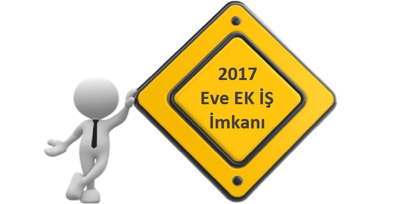 2017 ek iş ilanları